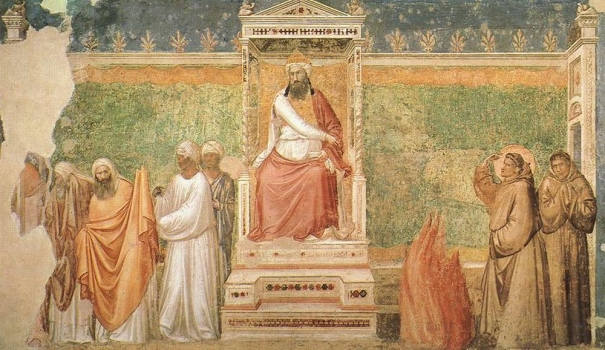Giotto_-_Life_of_Saint_Francis_-_[06]_-_St_Francis_before_the_Sultan.jpg